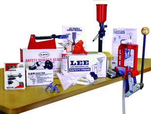 50th Anniversary Breech Lock Challenger Kit