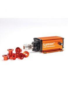 Lyman - Zestaw do skracania łusek Brass Smith Case Trim Xpress