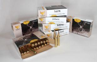 Amunicja Myśliwska Fox Bullets