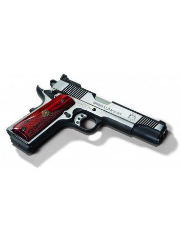 Pachmayr - Okładziny Pistoletowe Renegade™ 1911 Palisander