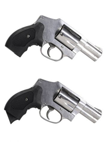 Pachmayr - Guardian Grip do rewolwery S&W