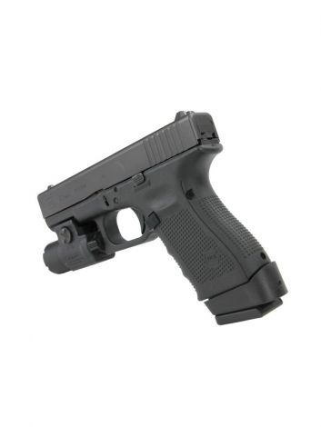 Pachmayr - Nasuwka maskująca do pistoletu Glock