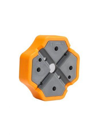 Lyman - Narzędzie rusznikarskie X-Block