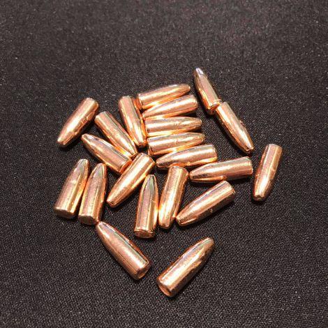 Pociski RG Bullets 223 REM RN CMJ 55gr op. 250szt