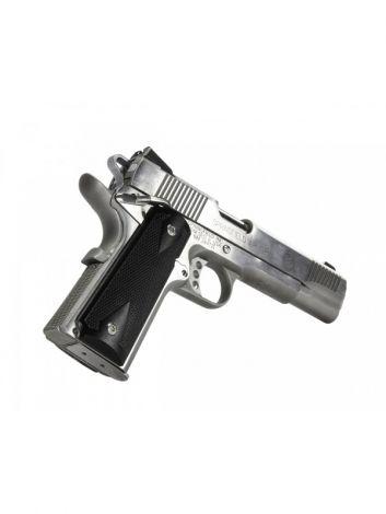 Pachmayr - Okładziny aluminiowe kratkowane do Colta 1911