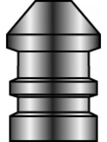Lyman - Pojedyncza forma do odlewania pocisków 45 Cal 245 Grain