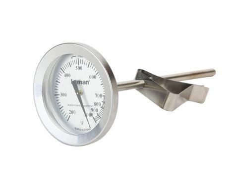 Lyman - Termometr do ołowiu