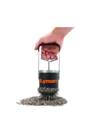 Lyman - Magnes do pinów ze stali nierdzewnej