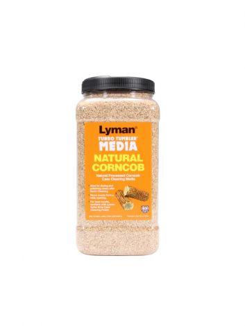 Lyman granulat orzechowy (2700 g.)
