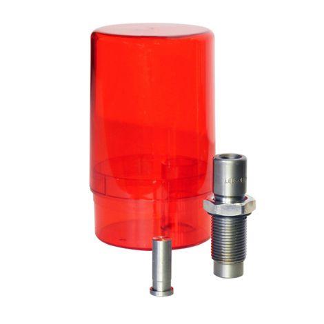 Lee Lube & Size Kit - zestaw do kalibracji i smarowania pocisków