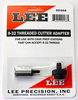 Lee - ostrze do skracania łuski