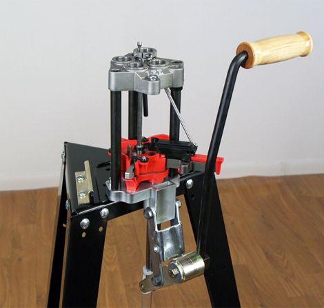 Lee - Prasa Auto Breech Lock Pro