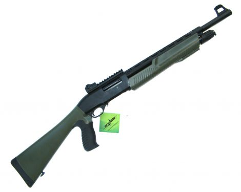 Armtac RS-X2 5+1 Nato Green