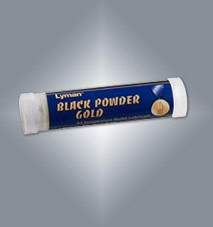 Lyman Black Powder Gold Bullet Lube - lubrykant do pocisków