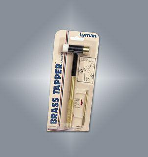 Lyman - Brass Tapper - młotek rusznikarski