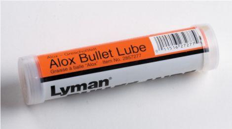 Lyman Alox - lubrykant