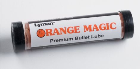 Lyman Orange Magic - lubrykant
