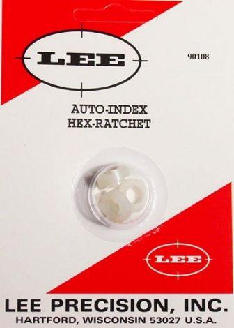 Auto-Index Hex-Ratchet