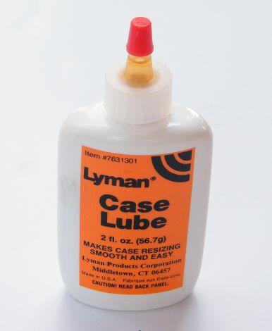 Lyman - lubrykant