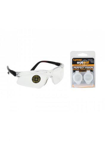 Lyman - Eyepal - Nakładki na okulary poprawiające celowanie z broni