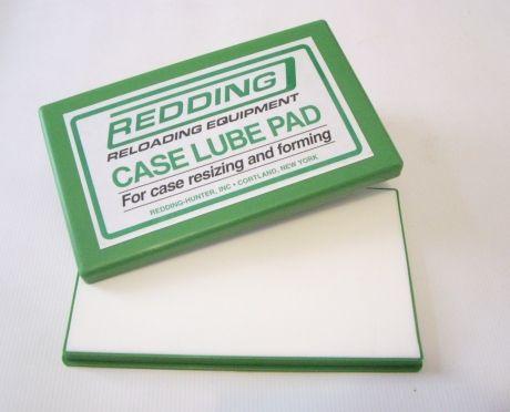 Redding - podkładka do lubrykacji łusek