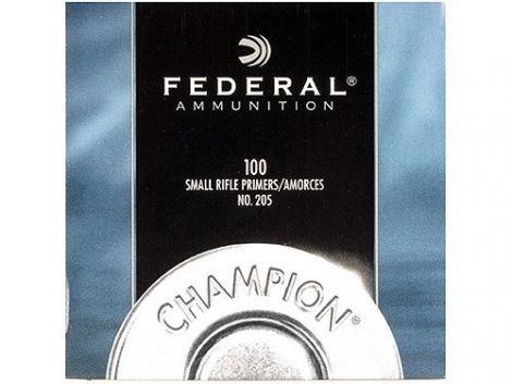 Federal 205 - mała karabinowa