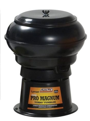 Lyman 2500 Pro Magnum - urządzenie do czyszczenia łusek