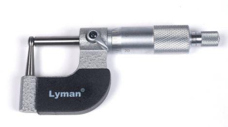 Lyman mikrometr