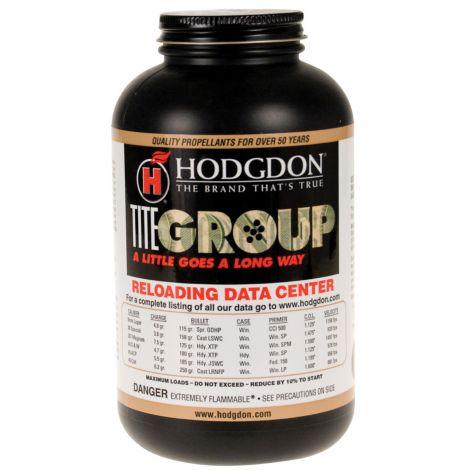Hodgdon Titegroup