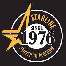 Starline - Łuski