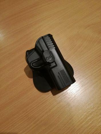 Kabura do pistoletu Girsan MC 28 SA