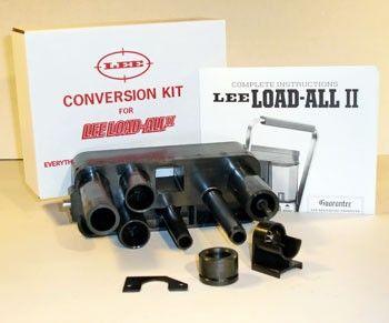 Lee Conversion Kit