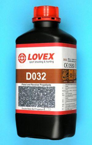 Lovex D032