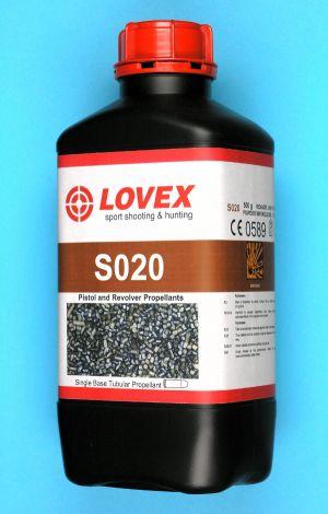 Lovex S020