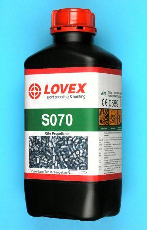 Lovex S070