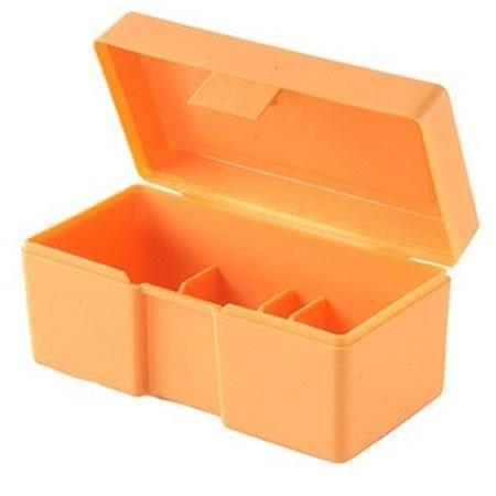 Lyman - Pudełko na pojedynczą matrycę