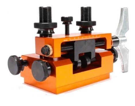 Lyman AccuSight - narzędzie do przyrządów celowniczych