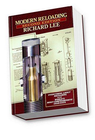 Richard Lee - Modern Reloading