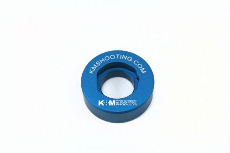 KM - Power Grip zacisk do adaptera do napędu elektrycznego