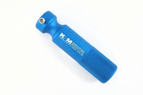 KM - Uchwyt Power Adapter