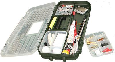 MTM Shooting Range Box - skrzynka do czyszczenia broni