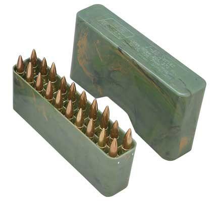 MTM pudełka na amunicję do broni długiej J-20