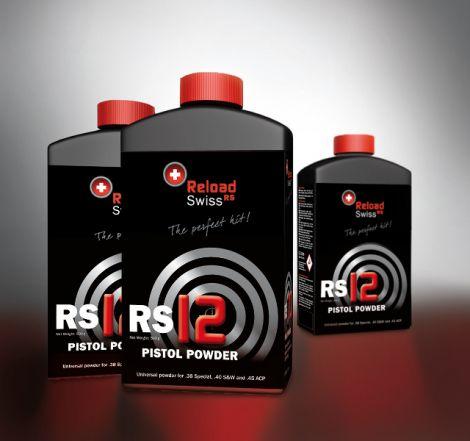 Reload Swiss RS12