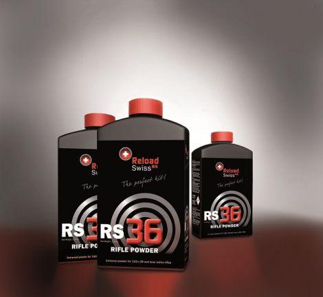 Reload Swiss RS36
