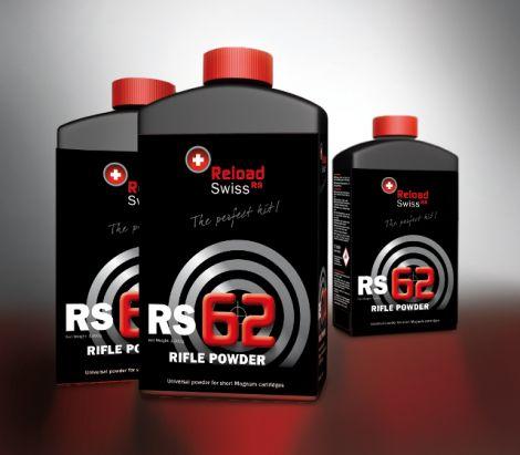 Reload Swiss RS62