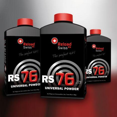 Reload Swiss RS76