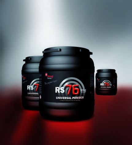 Reload Swiss RS70