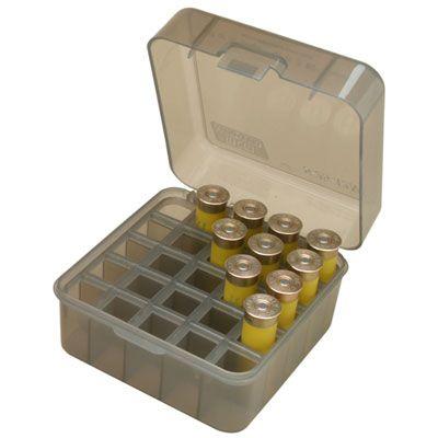 MTM pudełka do broni gładkolufowej