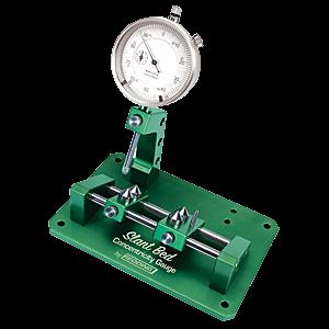 Redding - Urządzenie do pomiaru osiowości