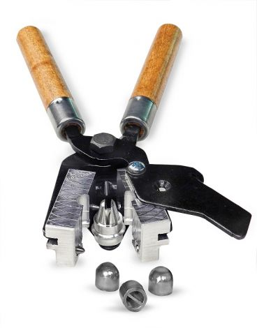 Lee - forma do odlewania kul do broni gładkolufowej